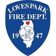 Loves Park Fire Department